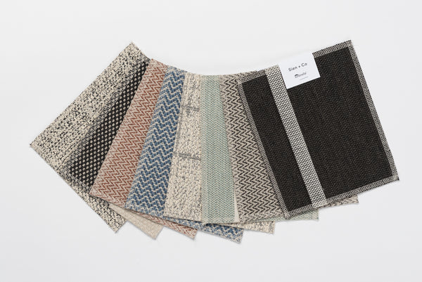 Fabric Swatch Set
