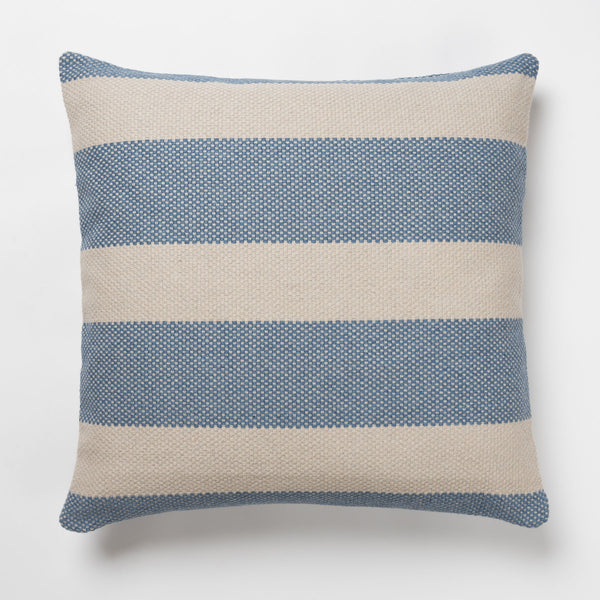 CINTA Denim Outdoor Pillow
