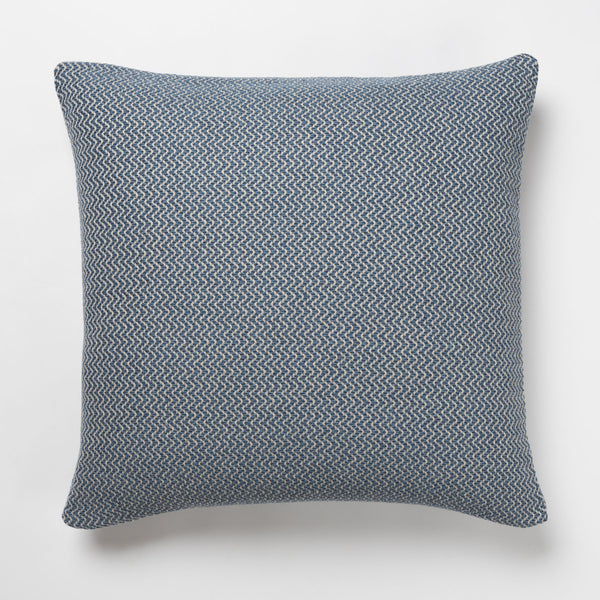 ONDA Denim Outdoor Pillow