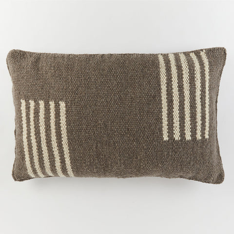 Pausa Handwoven Floor Cushion