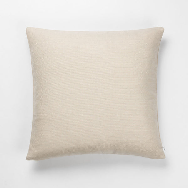 PILAR Neutral Outdoor Pillow