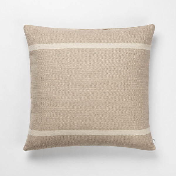 PILAR Sand Outdoor Pillow