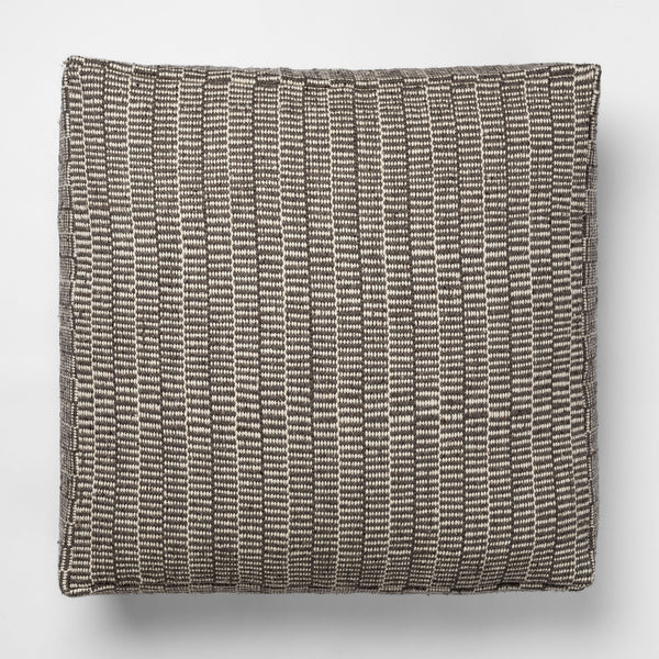 Pozo Handwoven Floor Cushion #2
