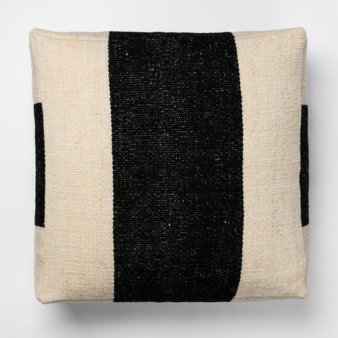 Pozo Handwoven Floor Cushion #4
