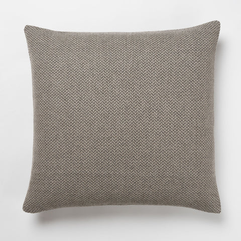 SIERRA Coal Outdoor Pillow