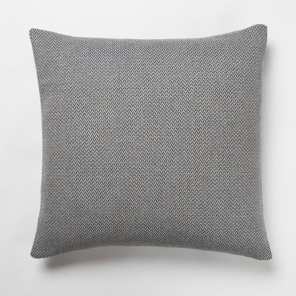 SIERRA Denim Outdoor Pillow