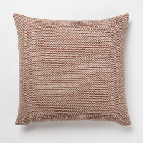 SIERRA Dusty Rose Outdoor Pillow