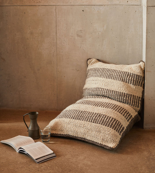 Siesta Handwoven Floor Cushion