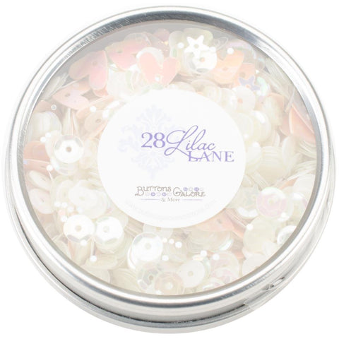 28 Lilac Lane Sequins - Fairy Sparkle