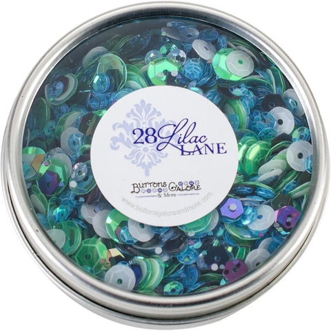 28 Lilac Lane Sequins - Party Time