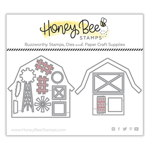 Honey Bee Barn Scene Builder Dies