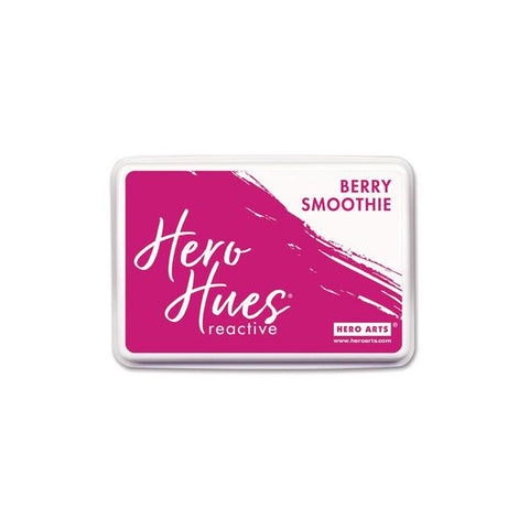 Hero Arts Reactive Ink Pad - Berry Smoothie