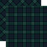 Carta Bella Tartan Plaid Paper Pack