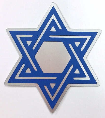 Star of David - Double Star
