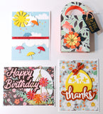 Card Kit: 3.4 - Especially For You Card Kit