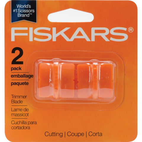 Fiskars Paper Trimmer Replacement Blades