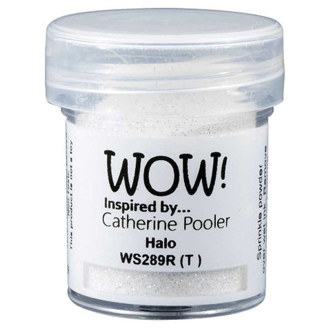 WOW! Halo Regular Embossing Powder