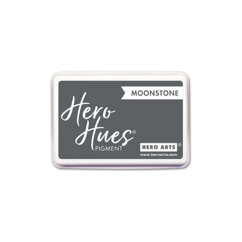 Hero Arts Pigment Ink Pad - Moonstone
