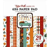 Echo Park Happy Fall 6x6 Paper Pack