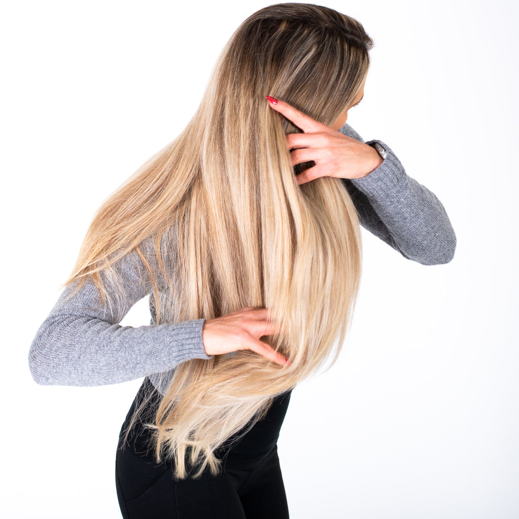 The Best Hair Products For Your Extensions