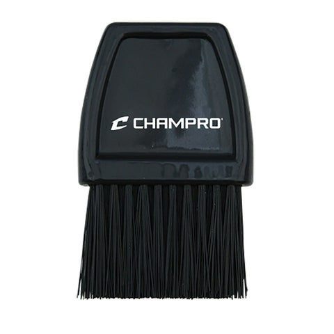 A044 - Champro Plastic Handle Umpire Brush