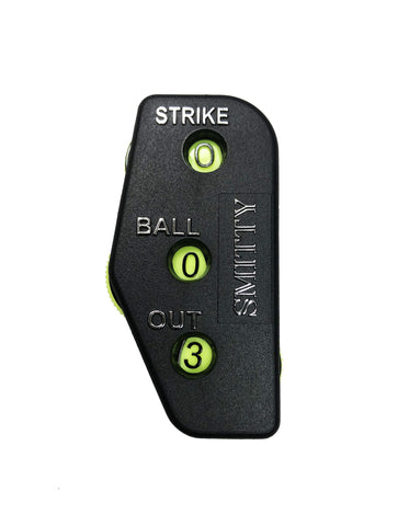 "ACS705 ""Smitty"" 3 Way Umpire Indicator"