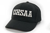 HT-304KS 4 Stitch Flex Fit Umpire Hat
