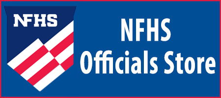 NFHS Officials Store