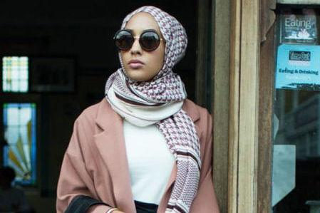 Breaking Barriers: Muslims In Mainstream Fashion