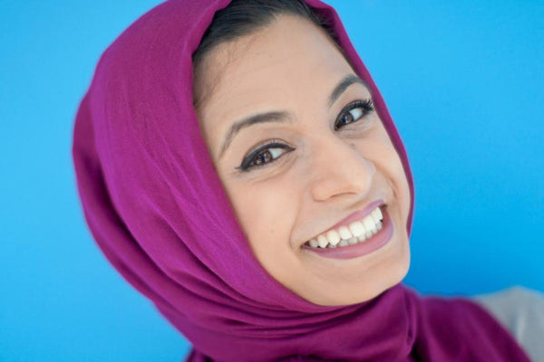 Meet Noor Wazwaz: Another Hijabi Journalist