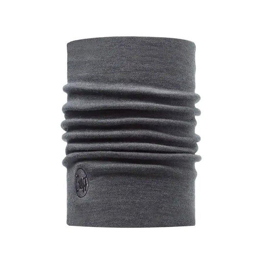 Halsedisse - Buff Heavyweight Merinould - Grey
