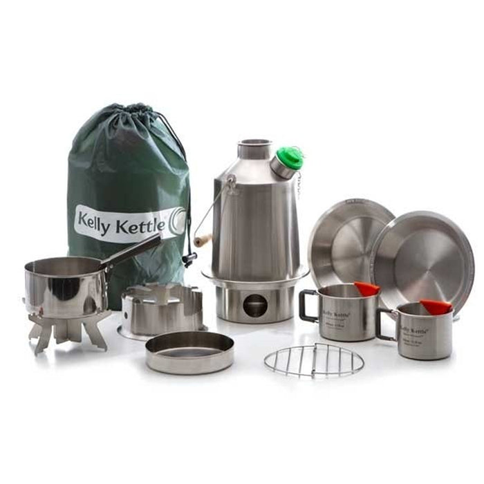 Kelly Kettle Ultimate Scout Kit SST