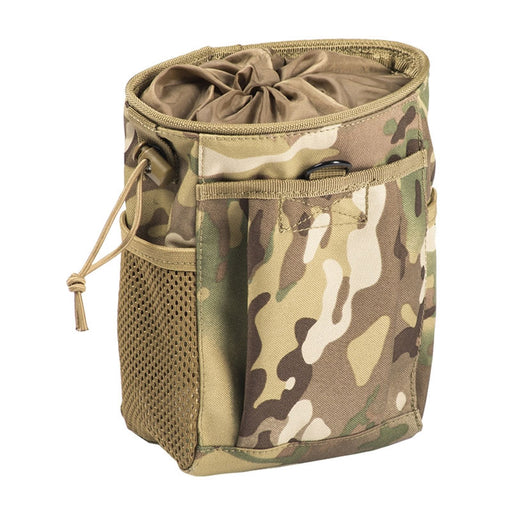 Mil-Tec Multicam Molle Empty Shell Pouch