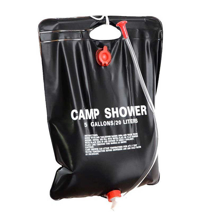 Camp Shower 20 liter