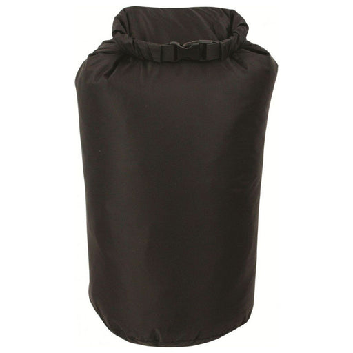 Drybag Large 13 liter Black