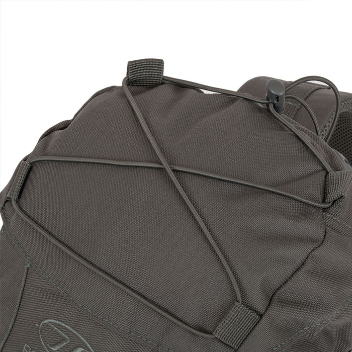 Highlander Outdoor Rygsæk - Forces 33 Liter Grey top låg
