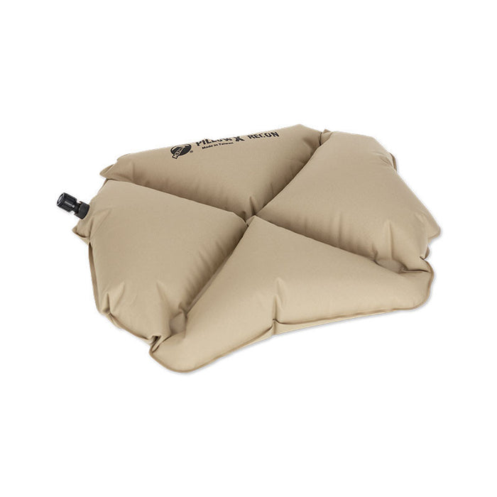 Klymit PillowX recon hovedpude