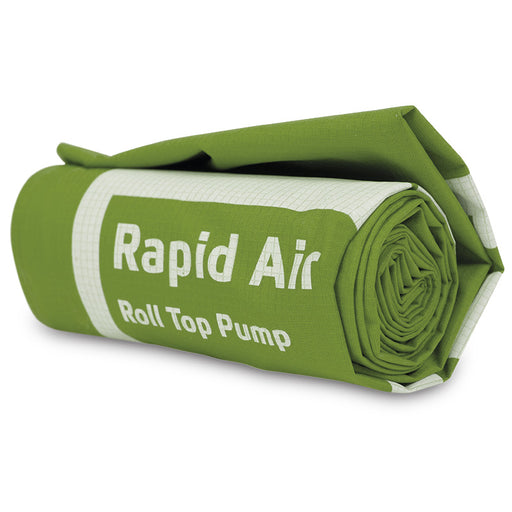 Klymit Rapid Air Pump til liggeunderlag