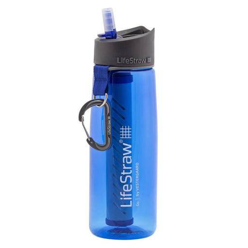 Lifestraw Go 2-stage vandfilter