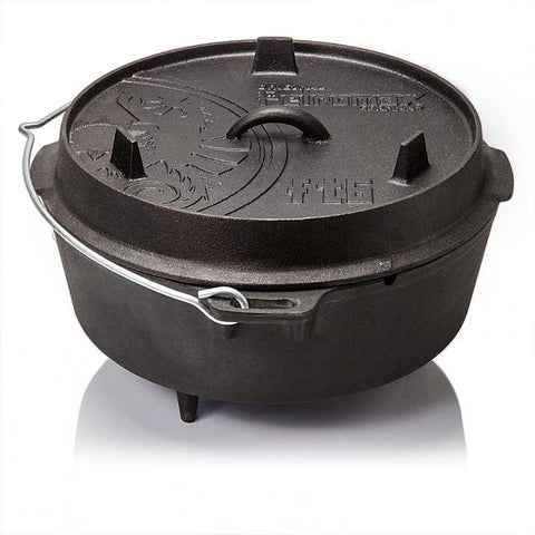 Petromax Dutch Oven FT6