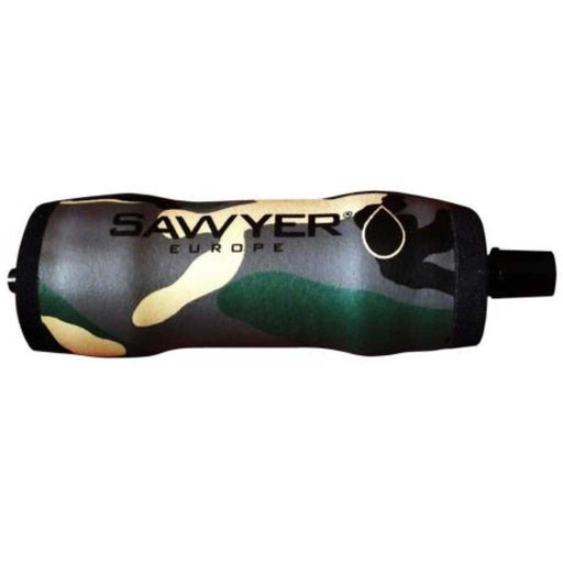 Sawyer - Thermal Sleeve - Camouflage