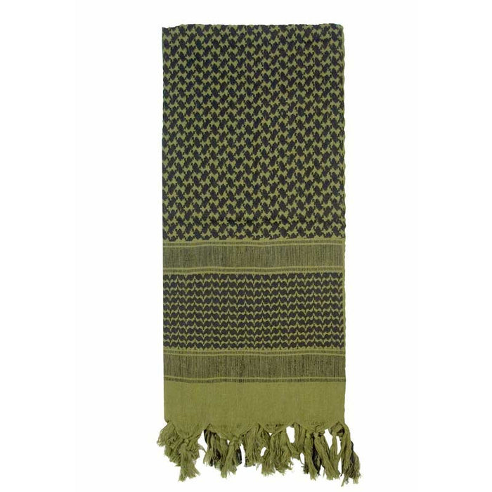 Rothco Shemagh Olive