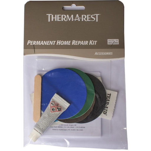 Thermarest Permanent Home Repair Kit - Reparationssæt