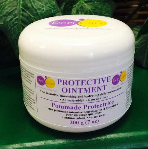 DeriCare - Protective Ointment 200g