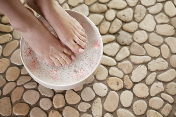 Happi-Feet Therapeutic Foot Soak  500g
