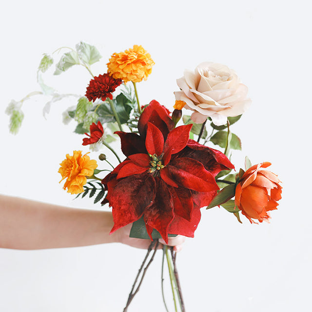 Shop silk flowers at afloral artificial flowers fall holiday mightylinksfo