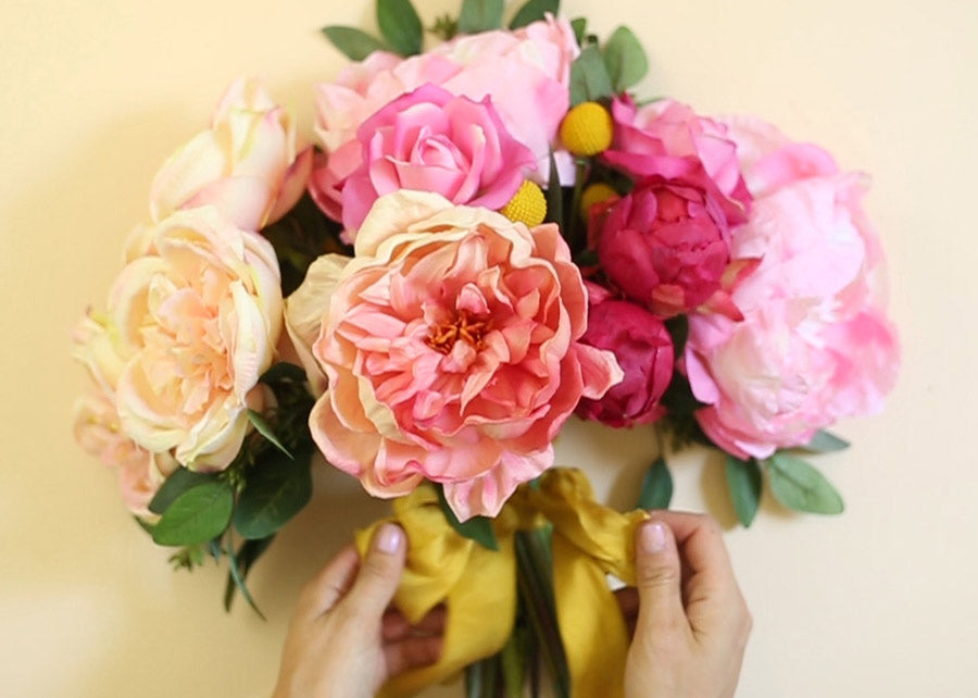 Create Your Dream Bouquet