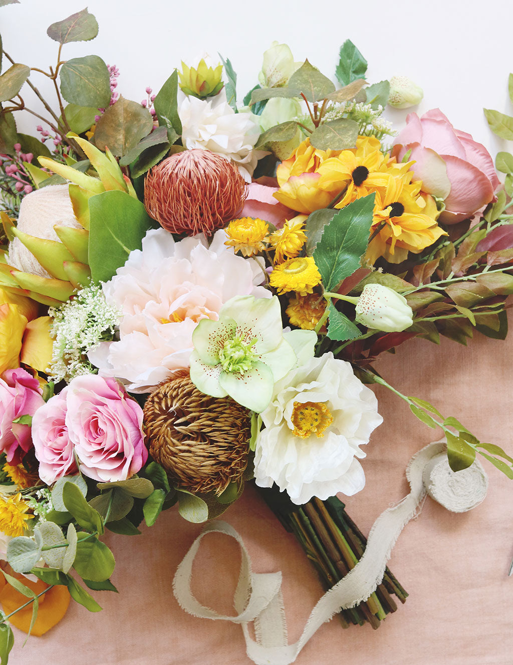 DIY Bouquet Your Way