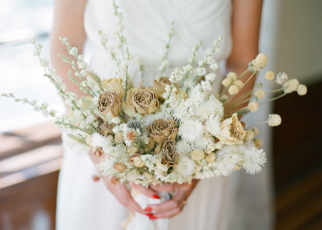 Dried Florals Bouquet