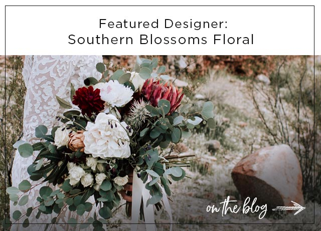 Southern Blossoms Floral